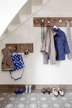 40 cool and creative diy coat rack ideas bored