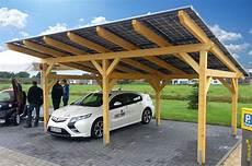 solar carport bausatz sol 50 solar carport a multi talent sen solare