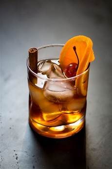 the best whiskey cocktails to enjoy on hot summer days