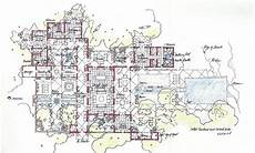 spanish hacienda house plans hacienda style house plans spanish homes floor plan