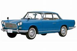 1960 Nissan Skyline Gallery