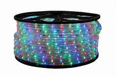 led lichtschlauch premium multi color 50m rolle 5375
