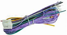 Clarion Nx 405 Nx405 Genuine Wire Harness Pay Today Ships