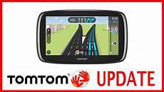 Tomtom Map Updates