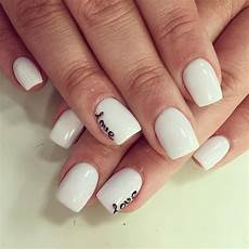 23 simple short nail art designs ideas design trends