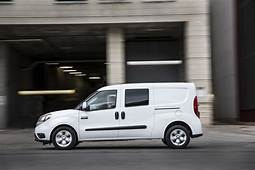 2020 RAM ProMaster City Redesign Release Date And Price