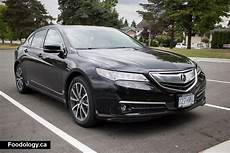 2016 acura tlx elite review foodology