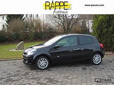 2007 renault clio 1 6 16v 82kw exception esp 112 hp