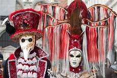 karneval in venedig lohnt sich ein besuch beim carnevale