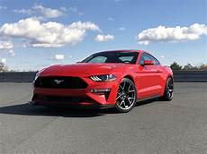 american icon 2019 ford mustang gt test drive review