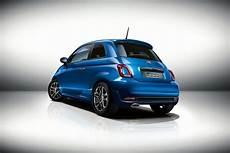 Nouvelle Fiat 500s Les Prix La Gamme Les Equipements
