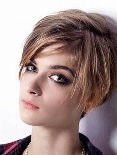 womens short hairstyles for thin hair short hairstyles