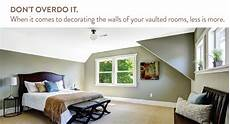 Decorating Ideas For Vaulted Ceiling Living Rooms by 9 Design Decor Ideas For Apartments With Vaulted Ceilings