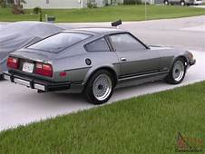 Datsun 280 ZX Turbo  Car Classics