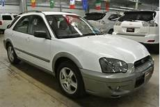 purchase used 2004 subaru impreza outback sport wagon in 826 reading rd ohio united