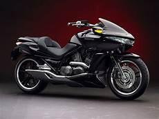 2012 Honda Dn 01 New Release Motorboxer