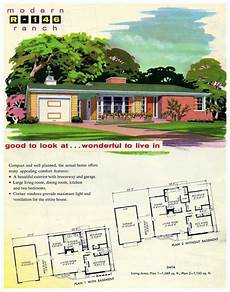 1950s ranch house plans nothing better than a 1950 s ranch style ranch exterior