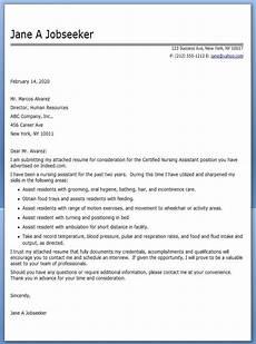 cna cover letter exle resume downloads
