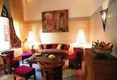 Wohnzimmer Orientalisch Einrichten