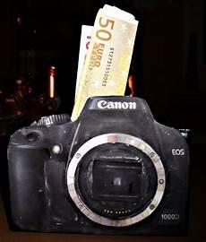 geldgeschenk kamera basteln r 252 be kreativ geldgeschenk f 252 r eine neue kamera