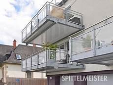 balkon anbauen ohne stützen freitragende balkone ohne st 252 tzen 3 m tiefe problemlos