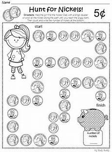 money lesson worksheets 2216 money worksheets 1st grade by my study buddy teachers pay teachers