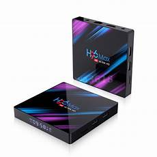 Rk3318 16gb Android by H96 Max 4k Android 9 0 Tv Box Rk3318 2gb 16gb 5g