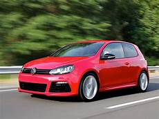 volkswagen golf vi r 3 doors specs photos 2009 2010