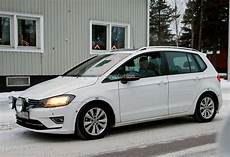 Spyshots Golf Sportsvan Readies For 2014 Launch