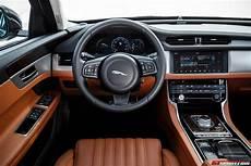 jaguar xf interieur 2016 jaguar xf and xf s review gtspirit