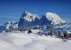 Skigebiet Seiser Alm Schlerngebiet S 252 Dtirol