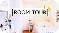 Room Tour Mein Zimmer Mit Deko Ideen Sanny