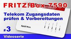 fritzbox und fritzbox 7590 einrichten telekom dsl zugangsdaten