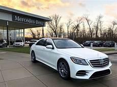 mercedes 2020 s560 stock w17805 new 2019 mercedes s class s 560 4matic