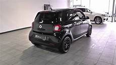 smart smart forfour 2015 smart forfour 52kw edition black