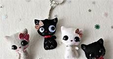 Cara Membuat Boneka Kucing Dari Kain Flanel Craftpedia