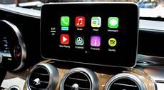 apple carplay mercedes mercedes apple carplay android auto navnz