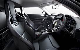 2010 Lotus Evora Interior Wallpaper  HD Car Wallpapers