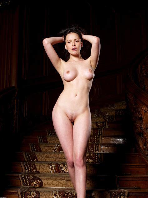 Dasha Astafieva Naked