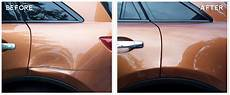 paintless dent removal and auto reconditioning services by