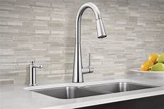 modern faucets for kitchen modern pull kitchen faucet for residential pros
