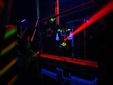Laser 206 Le De Laser Tag