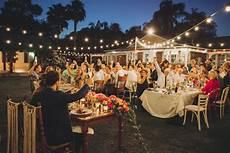 is it okay to have a backyard wedding