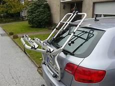 fahrradträger für heckklappe p1040517 fahrradtr 228 ger f 252 r heckklappe a3 sportback