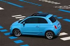 fiat 500 and 500c with new twinair 85 hp two cylinder