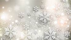 Light Gray Snowflake Background