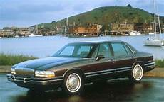how cars work for dummies 1994 buick park avenue auto manual used 1994 buick park avenue sedan pricing features edmunds