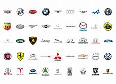 44 Famous Car Logos And Their Fascinating Evolution