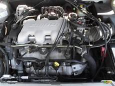 2002 Chevrolet Malibu Ls Sedan 3 1 Liter Ohv 12 Valve V6