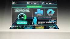 Test Bande Passante En Wifi Fibre Orange Livebox 4